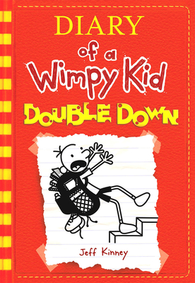 Double Down (Diary of a Wimpy Kid #11) - Kinney, Jeff