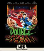 Double Dragon [Special Edition] [Blu-ray/DVD] - James Yukich