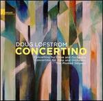 Doug Lofstrom: Concertino
