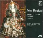 Dowland: Complete Lute Works, Vol.1-5