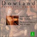 Dowland: Farewell, Unkind