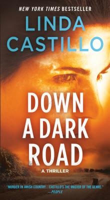 Down a Dark Road: A Kate Burkholder Novel - Castillo, Linda