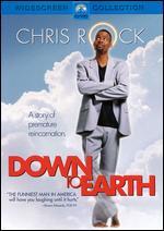 Down to Earth - Chris Weitz; Paul Weitz