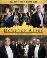 Downton Abbey [Includes Digital Copy] [Blu-ray/DVD] - Michael Engler