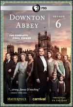 Downton Abbey: Season 6 -