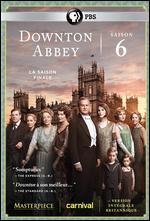 Downton Abbey: Series 06