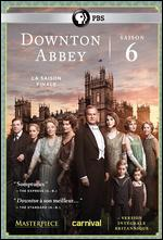 Downton Abbey: Series 06 -