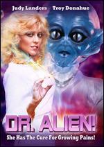 Dr. Alien - Ellen Cabot