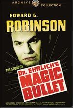 Dr. Ehrlich's Magic Bullet - William Dieterle