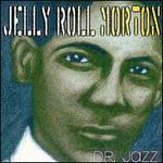 Dr. Jazz [Arpeggio Jazz]