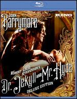 Dr. Jekyll and Mr. Hyde [Blu-ray]