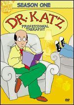 Dr. Katz: Season 01