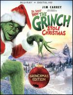 Dr. Seuss' How the Grinch Stole Christmas: Grinchmas Edition [Blu-ray] - Ron Howard