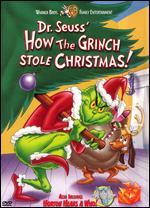Dr. Seuss' How the Grinch Stole Christmas!/Horton Hears a Who! - Chuck Jones