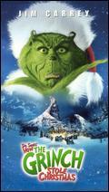 Dr. Seuss' How the Grinch Stole Christmas - Ron Howard