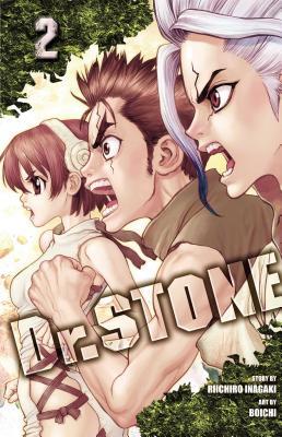 Dr. Stone, Vol. 2, 2 - Inagaki, Riichiro
