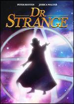 Dr. Strange