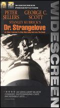 Dr. Strangelove or How I Learned to Stop Worrying and Love the Bomb [Blu-ray] - Stanley Kubrick