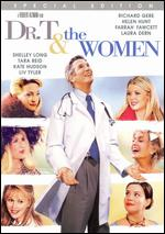 Dr. T and the Women [Special Edition] - Robert Altman