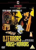 Dr Terror's House of Horrors - Freddie Francis