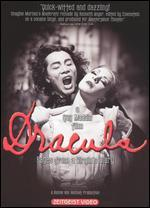 Dracula, Pages From a Virgin's Diary