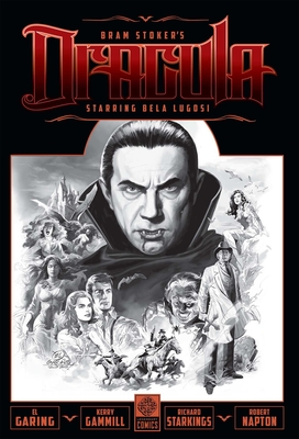 Dracula - Stoker, Bram, and Napton, Robert (Adapted by)