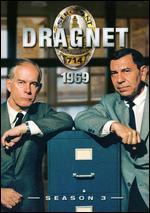 Dragnet: Season 03