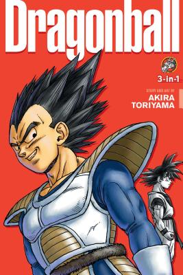 Dragon Ball (3-in-1 Edition), Vol. 7 - Toriyama, Akira