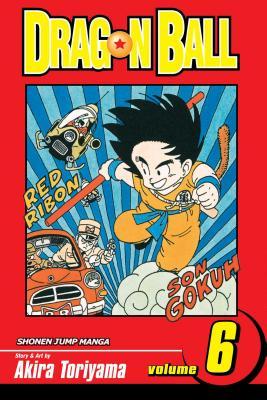 Dragon Ball, Vol. 6 - Toriyama, Akira