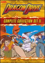 Dragon Drive: Season 2 -