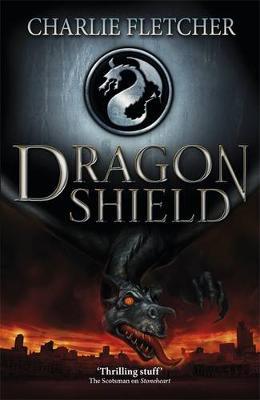 Dragon Shield: Book 1 - Fletcher, Charlie