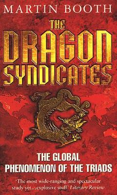 Dragon Syndicates - Booth, Tony, and Booth, Martin