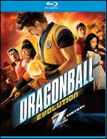 Dragonball: Evolution [Blu-ray] - James Wong