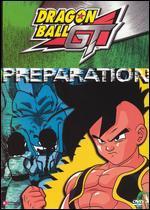DragonBall GT, Vol. 6: Baby - Preparation