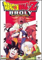 DragonBall Z: Broly -- Second Coming