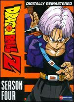 DragonBall Z: Season Four [6 Discs]