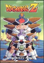 DragonBall Z, Vol. 16: Ginyu Forces