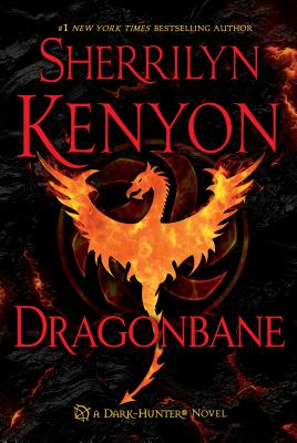 Dragonbane: A Dark-Hunter Novel - Kenyon, Sherrilyn
