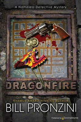 Dragonfire - Pronzini, Bill
