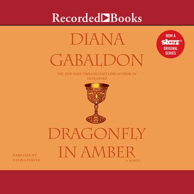Dragonfly in Amber - Gabaldon, Diana, and Porter, Davina (Narrator)