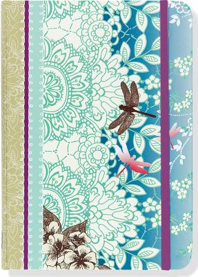 Dragonfly Journal - Peter Pauper Press (Creator)