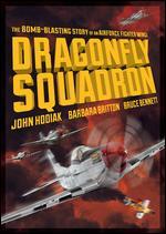 Dragonfly Squadron - Lesley Selander