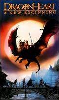 Dragonheart: A New Beginning - Doug Lefler