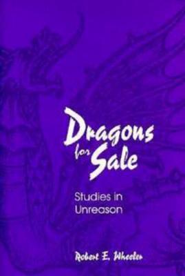 Dragons for Sale - Wheeler, Robert E