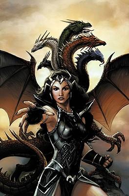 Dragons of Spring Dawning - Weis, Margaret