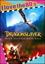 Dragonslayer [I Love the 80's Edition] [Bonus CD]