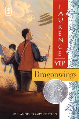 Dragonwings - Yep, Laurence, Ph.D.