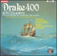 Drake 400 - Brendan O'Brien (violin); Terry Thompson (bagpipes); Bournemouth Symphony Orchestra; Ron Goodwin (conductor)