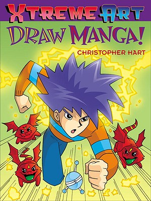 Draw manga hart christopher