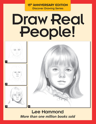 Draw Real People! - Hammond, Lee